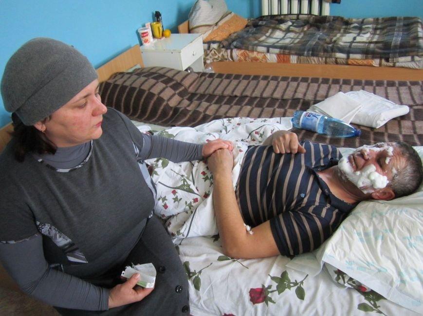 Сегодня от взрыва пострадали два красноармейских спасателя (ФОТО), фото-3