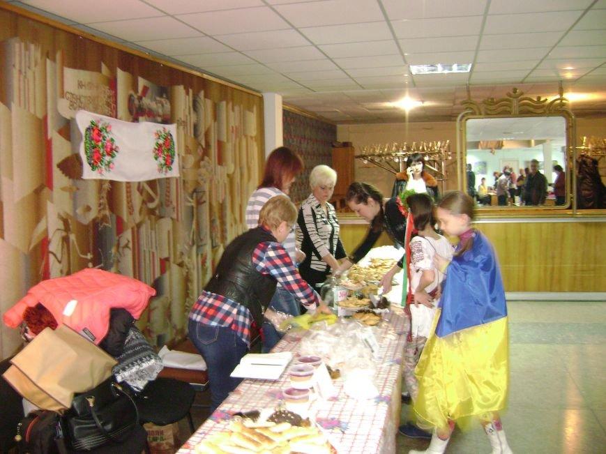 У Кіровограді відбувся Благодійний ярмарок «Мерцишор». ФОТО (фото) - фото 1