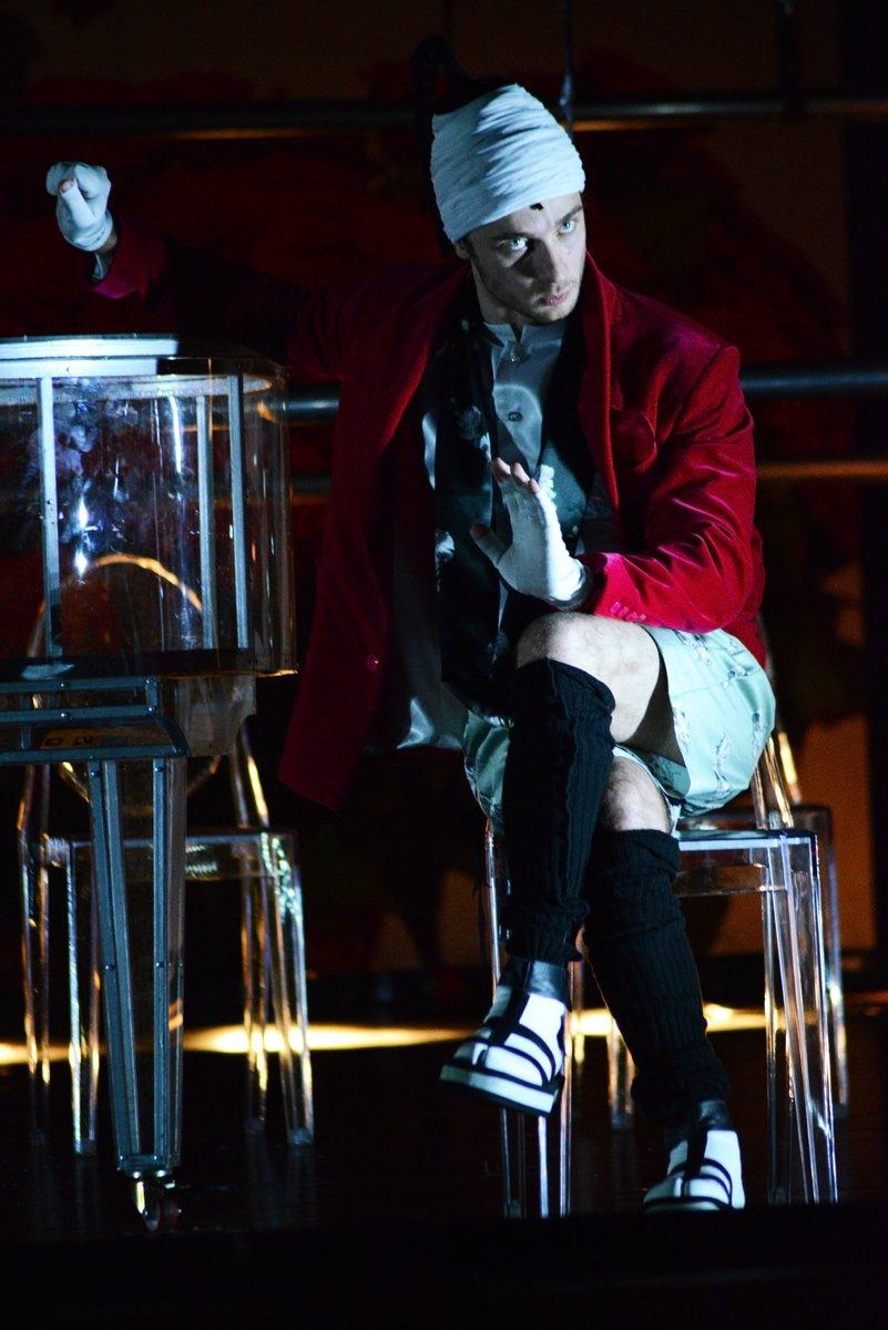18 марта в ДК железнодорожников гомельчане увидят спектакль Романа Виктюка «Несравненная» (фото) - фото 3
