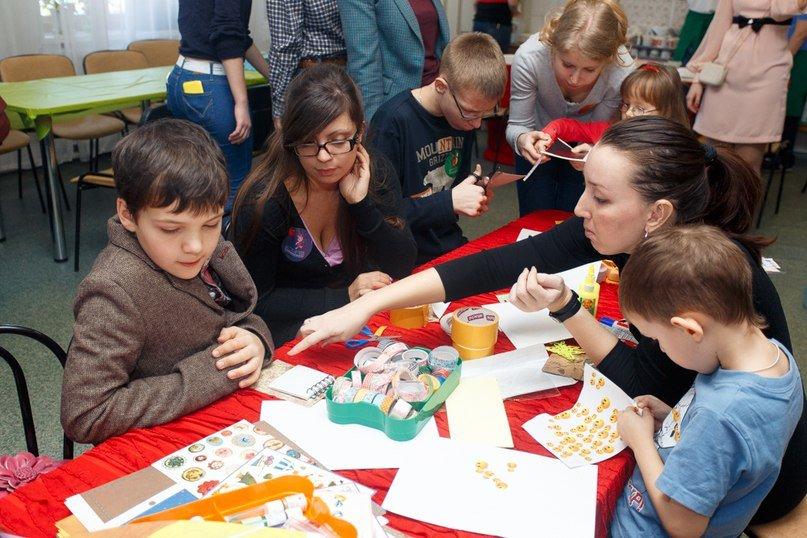 Праздник Надежды провели волонтёры «Дорогою Добра» для особенных детей и их мам в Домодедово, фото-1