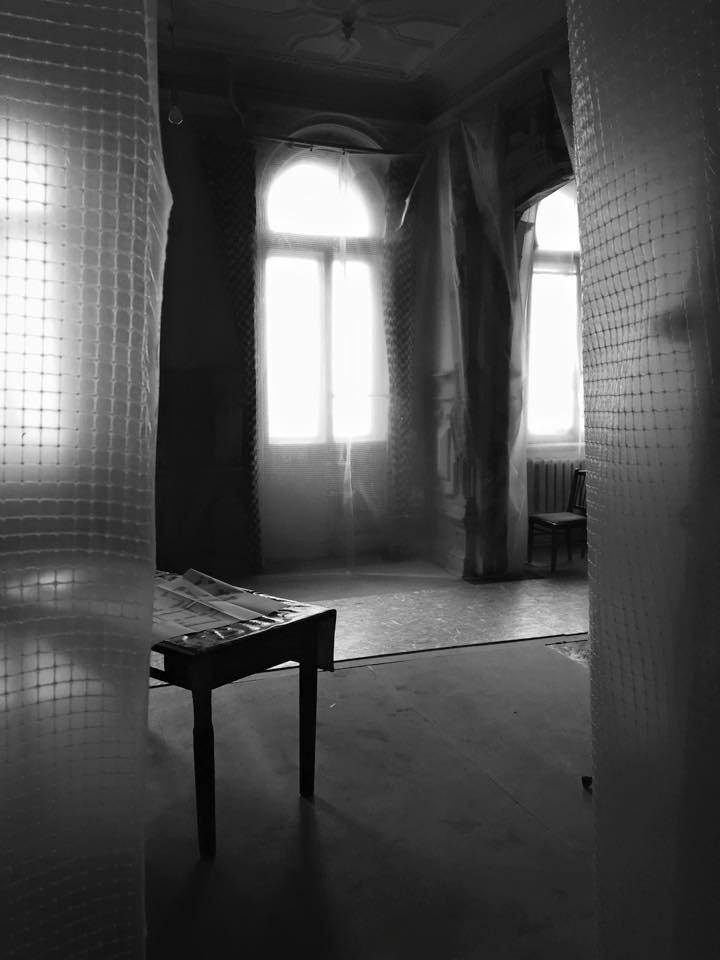 В Интернете появились первые фотографии будущего музея Бродского в Петербурге (фото) - фото 1