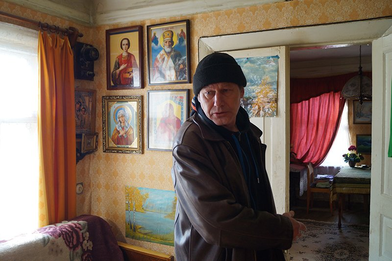 В Белгороде последние нерасселённые жильцы домов с улицы Победы начали голодовку (фото) - фото 2