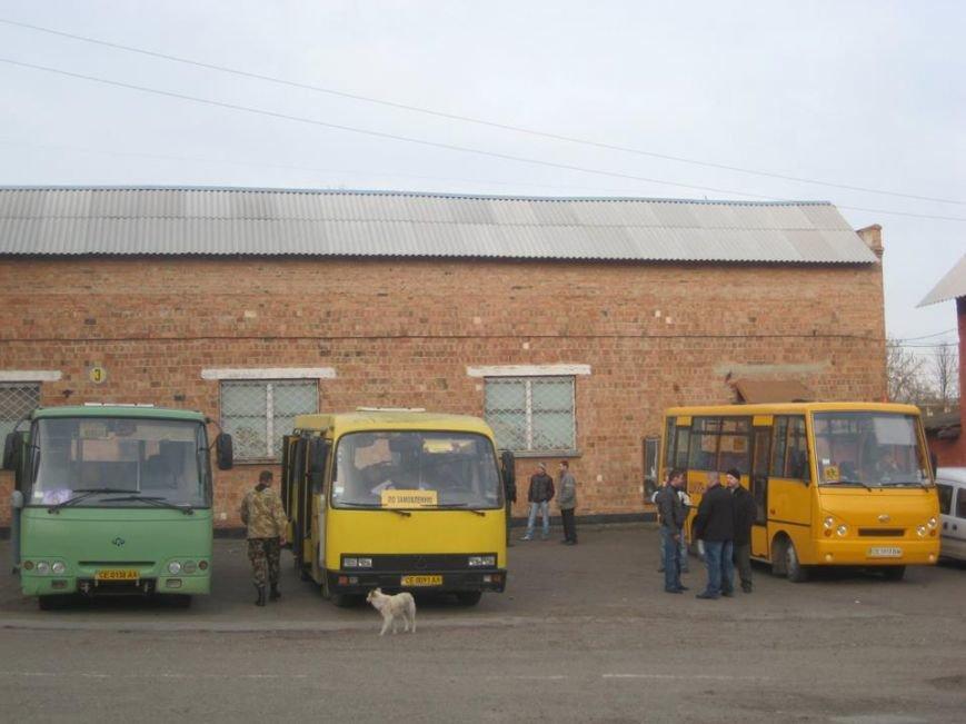 З Чернівців до навчальних центрів  відправили 70 мобілізованих буковинців (фото) - фото 1