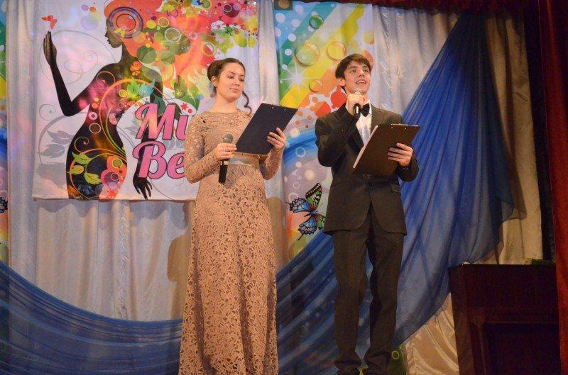 Мисс Весну 2015 выбрали в Домодедово, фото-4