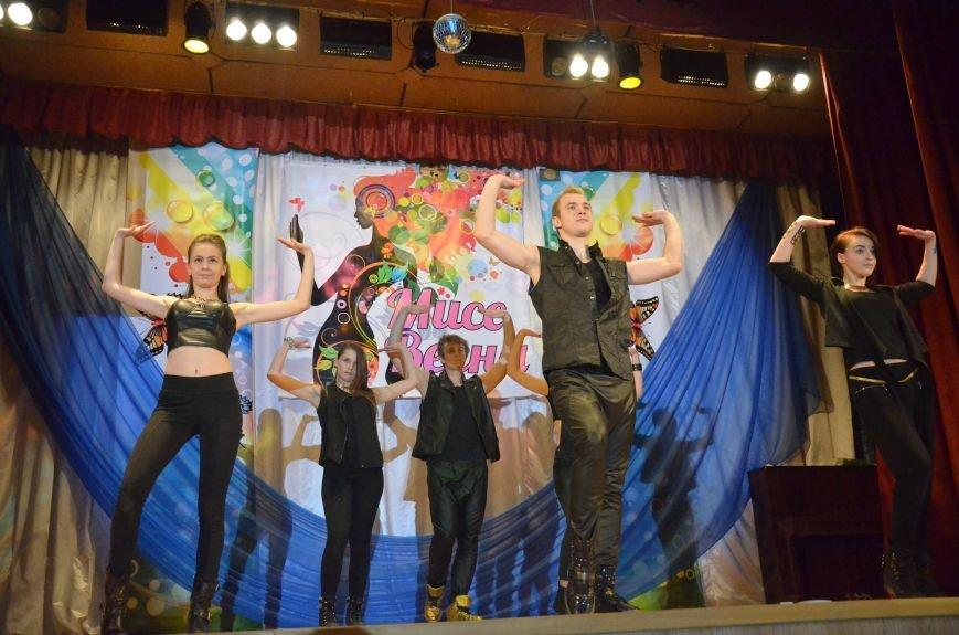 Мисс Весну 2015 выбрали в Домодедово, фото-2