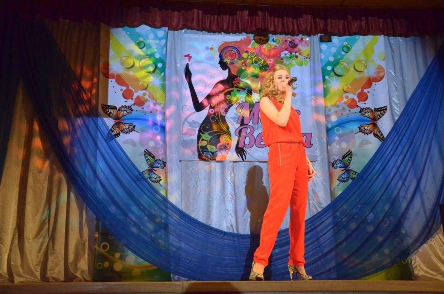 Мисс Весну 2015 выбрали в Домодедово, фото-3