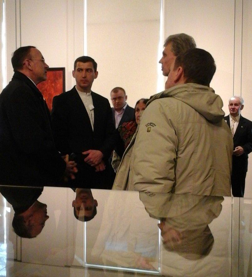 Переінакшеному до непізнаваності, музею Шевченка, що в Каневі, повертатимуть «обличчя» (фото) - фото 3