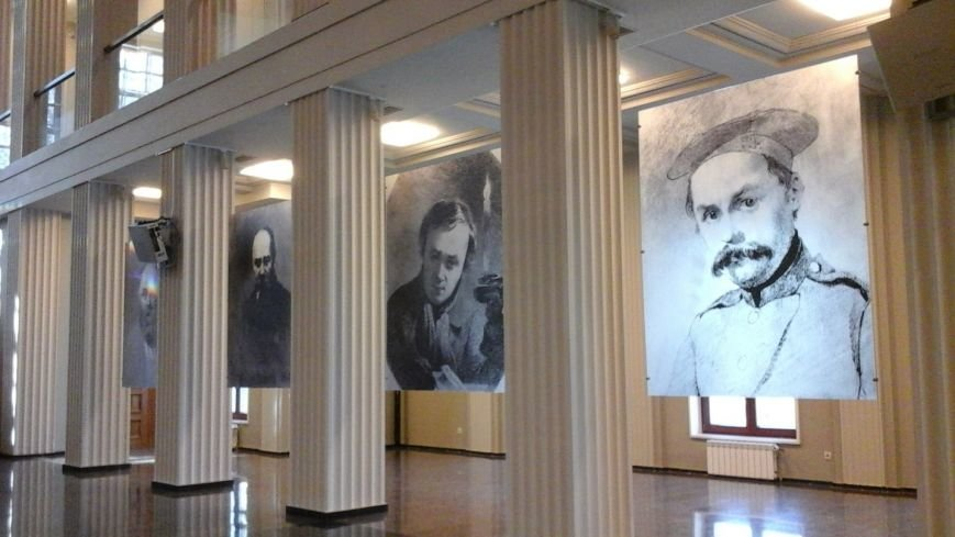 Переінакшеному до непізнаваності, музею Шевченка, що в Каневі, повертатимуть «обличчя» (фото) - фото 6