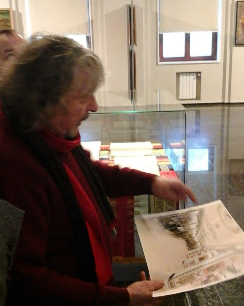 Переінакшеному до непізнаваності, музею Шевченка, що в Каневі, повертатимуть «обличчя» (фото) - фото 2