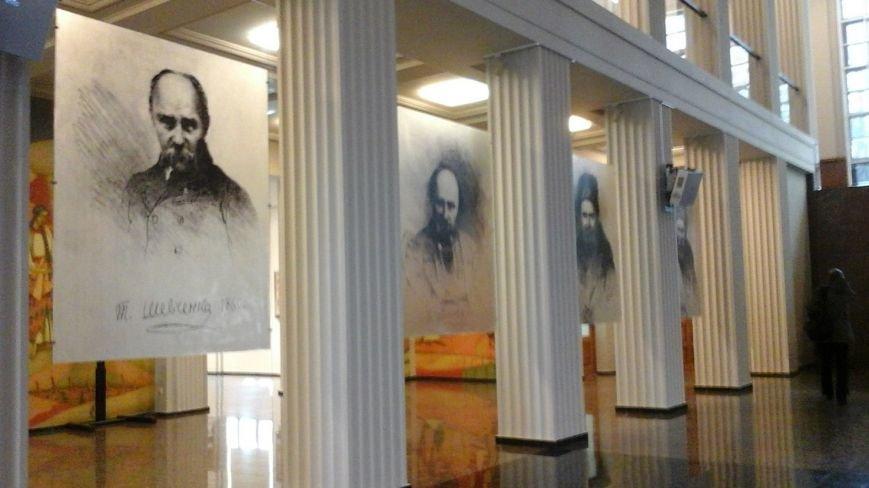 Переінакшеному до непізнаваності, музею Шевченка, що в Каневі, повертатимуть «обличчя» (фото) - фото 5