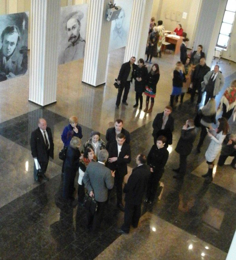 Переінакшеному до непізнаваності, музею Шевченка, що в Каневі, повертатимуть «обличчя» (фото) - фото 1