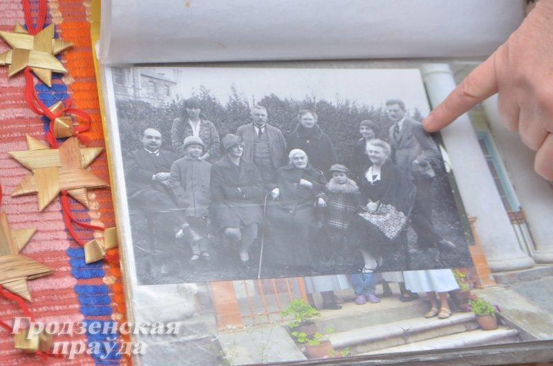 Супруги-художники возрождают стариную усадьбу в Корелическом районе (фото) - фото 6