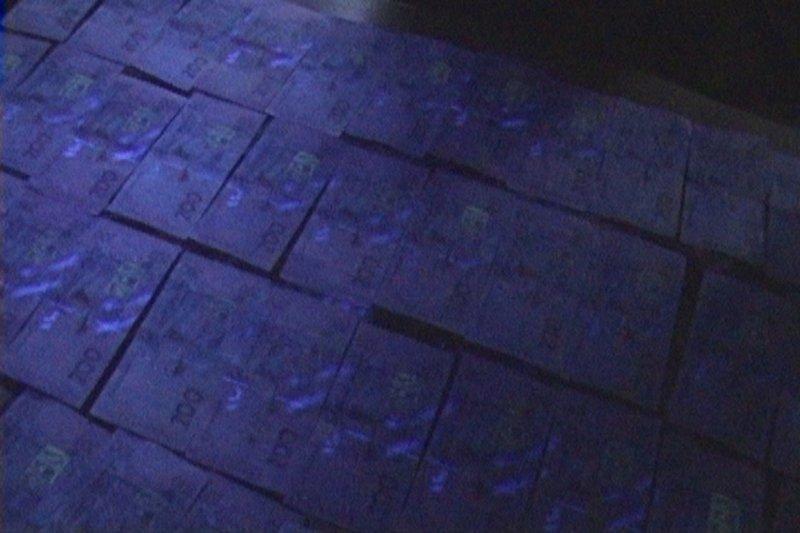 СБУ затримала посадовця Знам'янської РДА за хабарництво. ФОТО (фото) - фото 1