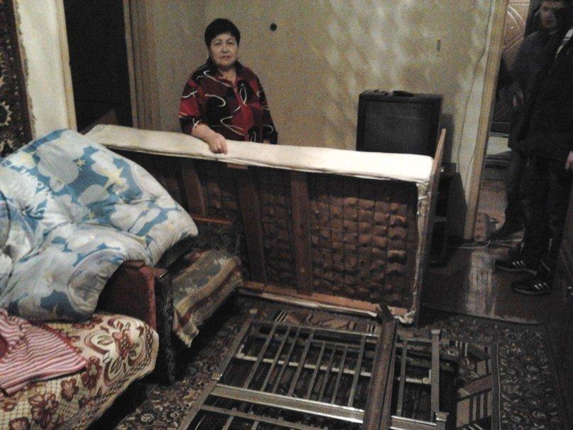 Центр допомоги переселенцям звітує (фото) - фото 1