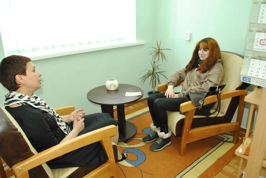 В Запорожье при поддержке мецената Александра Богуслаева открыто отделение «Клиники, дружественной к молодежи» (ФОТО) (фото) - фото 1