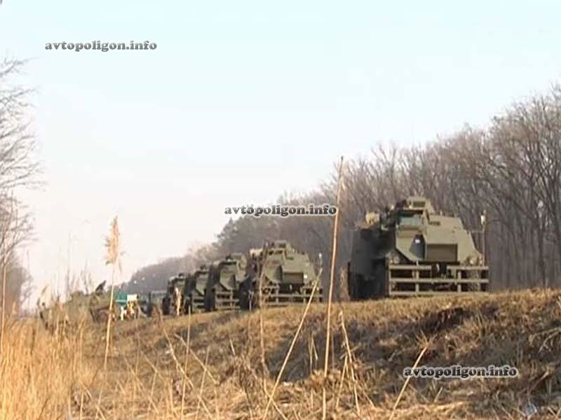 На Киевщине перевернулся БТР, погиб военнослужащий (ФОТО) (фото) - фото 1