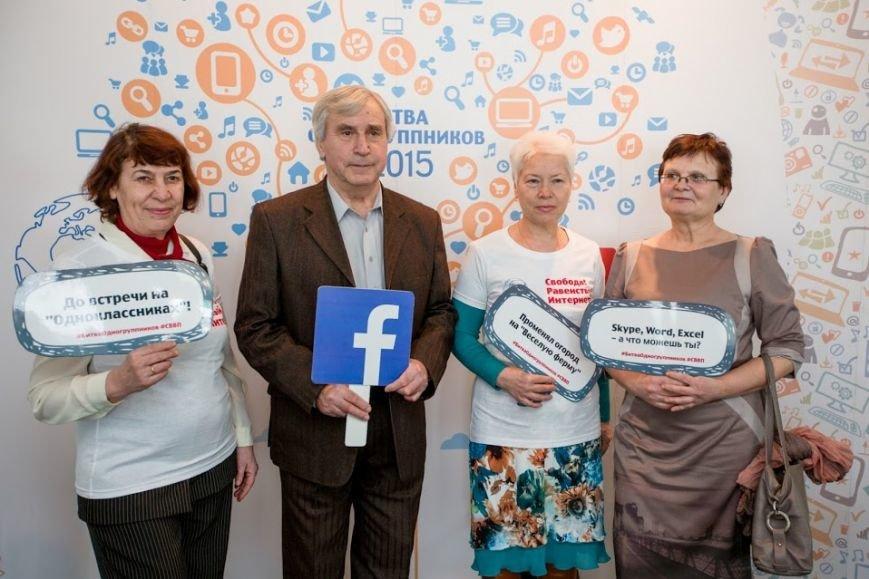 «Skype, Word, Excel. А что можешь ты?» — Пенсионеры, обучившиеся компьютерной грамотности, сдали экзамен (фото) - фото 8