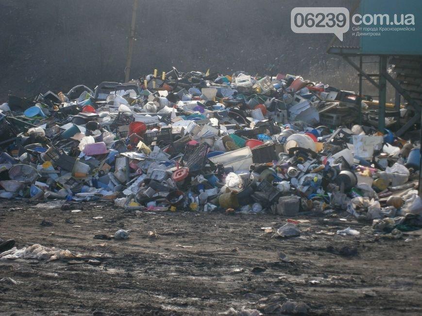 В Димитрове мэра уличили в разворовывании городского бюджета (фото) - фото 1