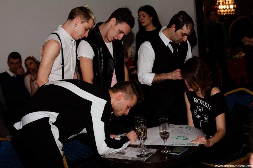 Зовсім недавно журнал «КОЛО-ua» відсвяткував свій перший день народження (фото) - фото 5