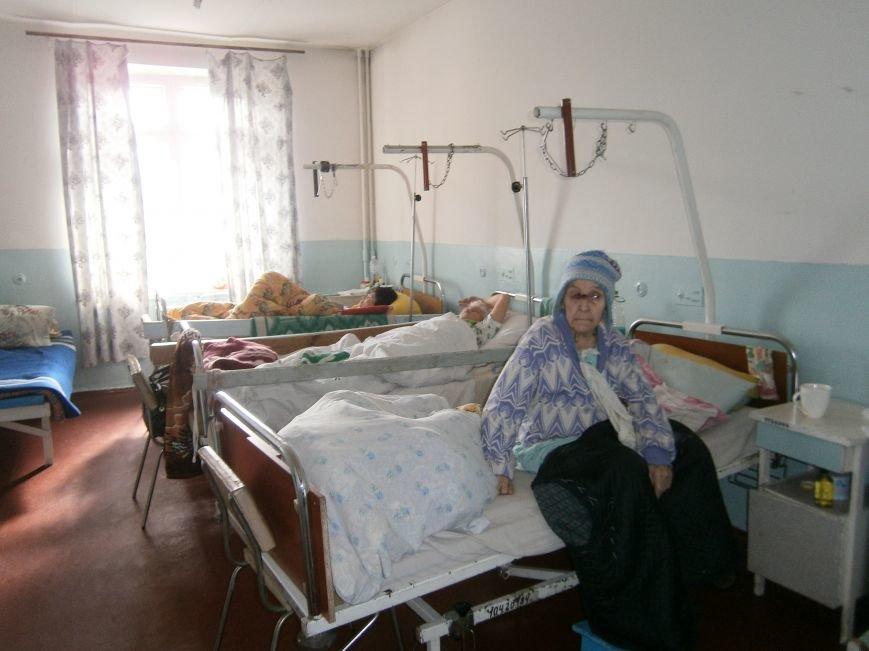 Димитровская больница перегружена пациентами из зоны АТО с сердечными и сосудистыми заболеваниями (фото) - фото 3