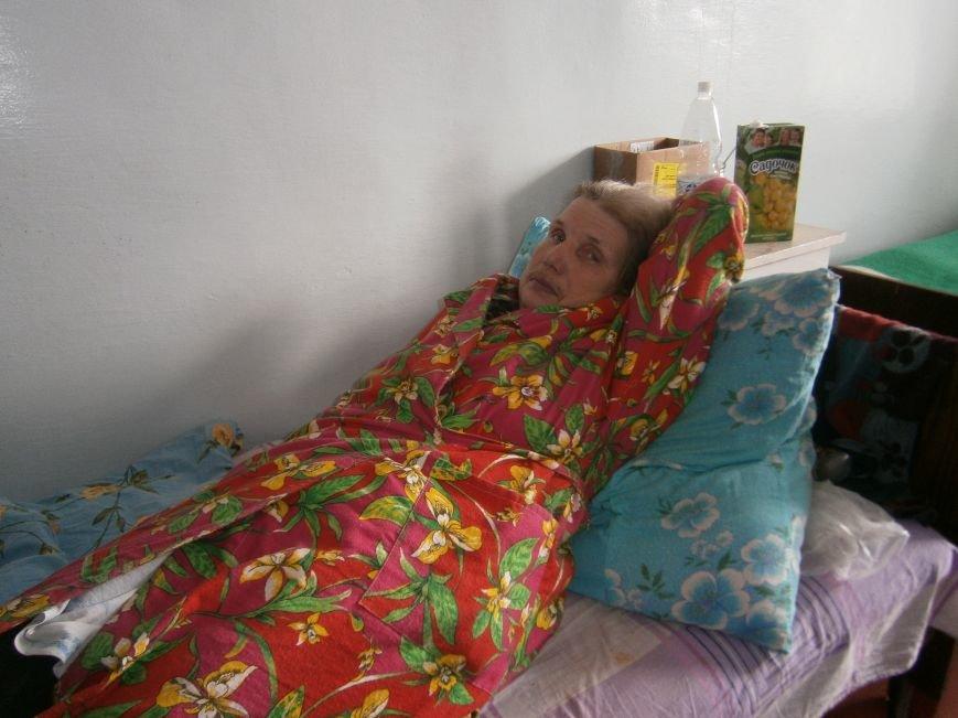 Димитровская больница перегружена пациентами из зоны АТО с сердечными и сосудистыми заболеваниями (фото) - фото 2