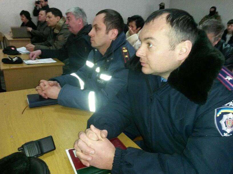 В Мариуполе прошло третье учение гражданской обороны (ФОТО) (фото) - фото 1