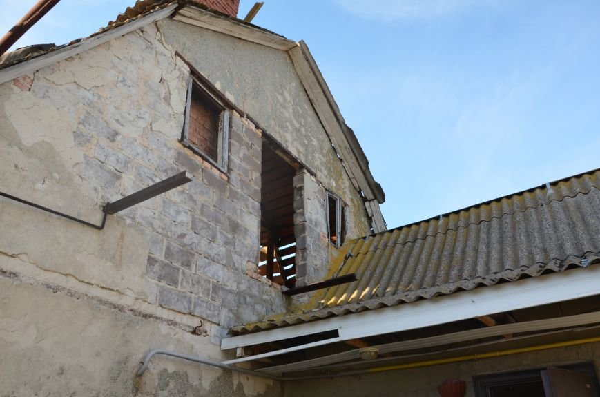 Жизнь под дулом автомата: в прифронтовых селах уже не боятся обстрелов, а дети собирают гильзы (ФОТОРЕПОРТАЖ), фото-32