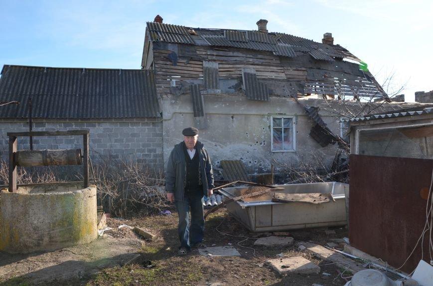 Жизнь под дулом автомата: в прифронтовых селах уже не боятся обстрелов, а дети собирают гильзы (ФОТОРЕПОРТАЖ), фото-44