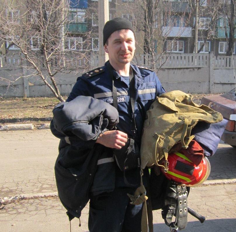 Из Авдеевки вернулись димитровские герои-спасатели (ФОТО), фото-3