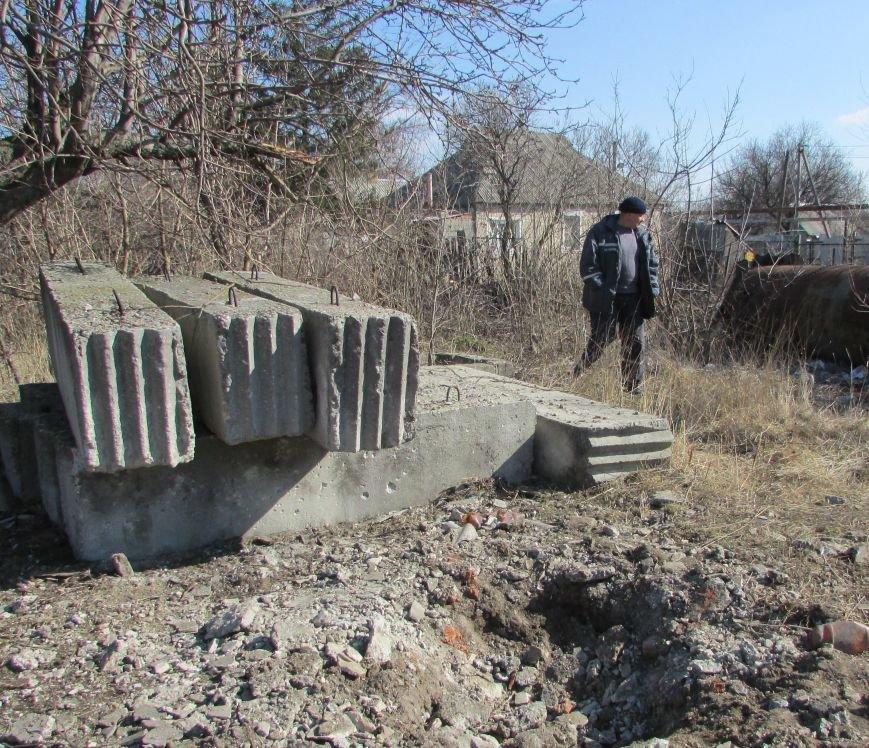 Димитровские спасатели рассказали об Авдеевке: жуткие разрушения и тушение под обстрелами (ФОТО), фото-17