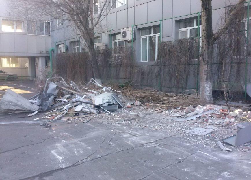 Димитровские спасатели рассказали об Авдеевке: жуткие разрушения и тушение под обстрелами (ФОТО), фото-14