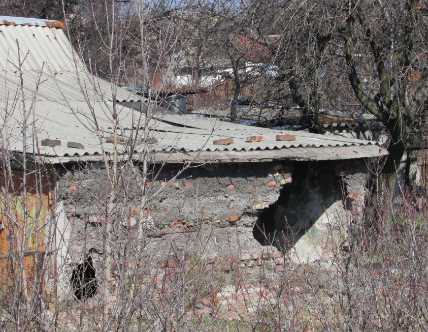 Димитровские спасатели рассказали об Авдеевке: жуткие разрушения и тушение под обстрелами (ФОТО), фото-8
