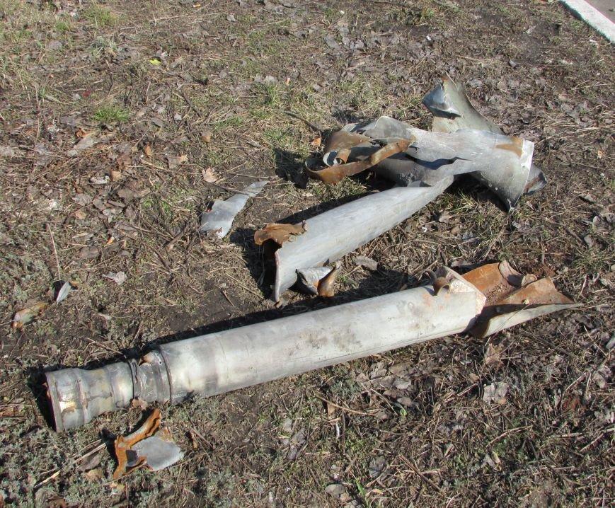 Димитровские спасатели рассказали об Авдеевке: жуткие разрушения и тушение под обстрелами (ФОТО), фото-15
