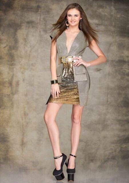 Николаевская студентка представит Украину на международном конкурсе красоты в Испании (фото) - фото 1
