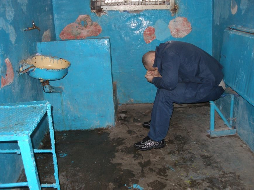 В одесском СИЗО пытали и жестоко избили заключенных (ФОТО) (фото) - фото 2