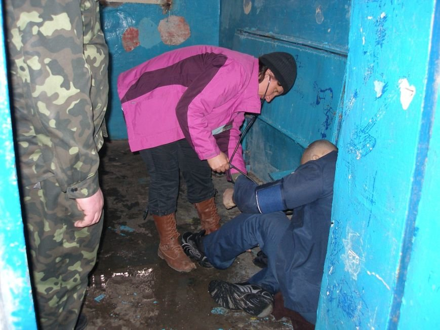 В одесском СИЗО пытали и жестоко избили заключенных (ФОТО) (фото) - фото 3