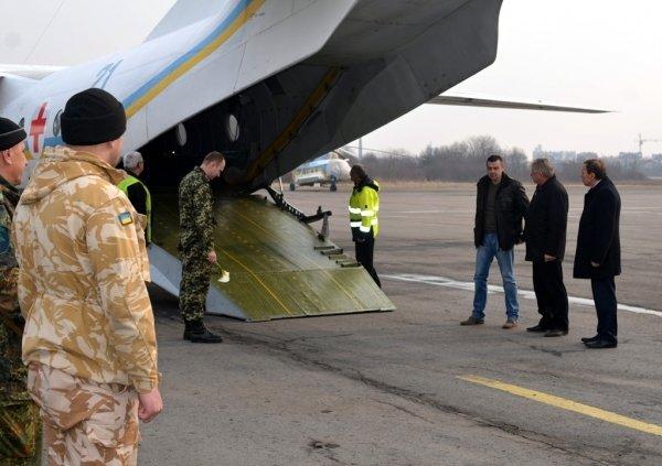 Сьогодні в Ужгороді оголошено днем жалоби у зв'язку з вшануванням пам'яті Віталія Постолакі (ФОТО) (фото) - фото 5