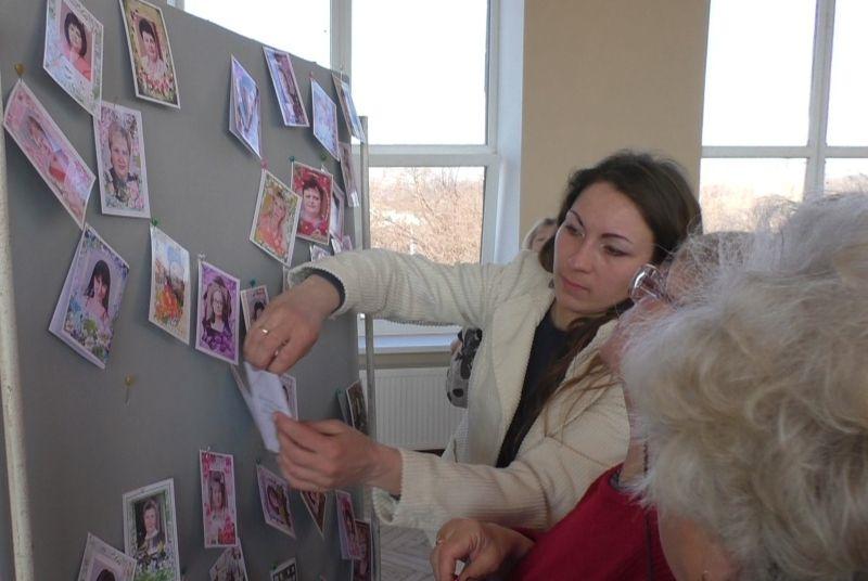 «Миллион роз» для женщин школы искусств им.П.И.Чайковского, фото-2