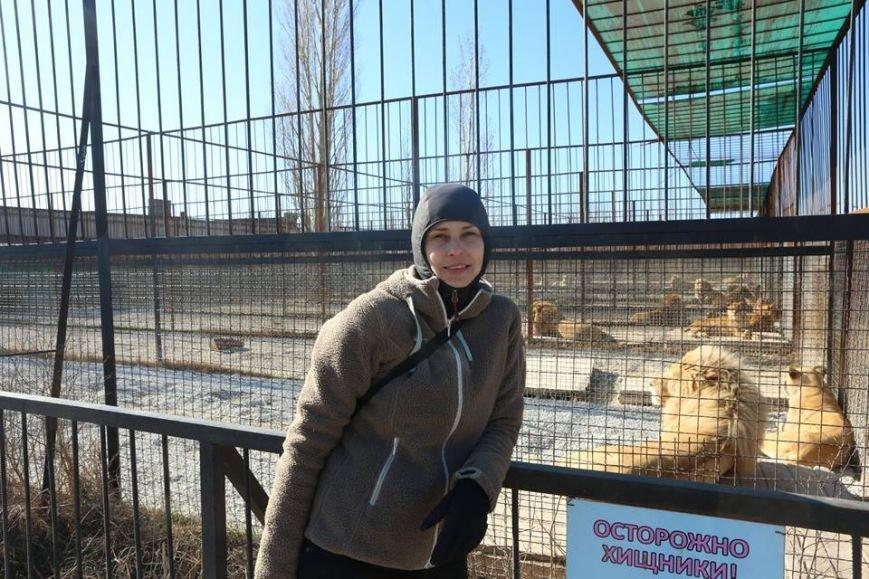 Чичерина даст в Севастополе бесплатный концерт. Сейчас исполнительница путешествует по Крыму (ФОТО), фото-7