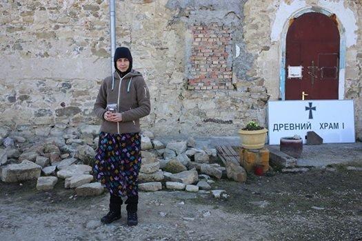 Чичерина даст в Севастополе бесплатный концерт. Сейчас исполнительница путешествует по Крыму (ФОТО), фото-4