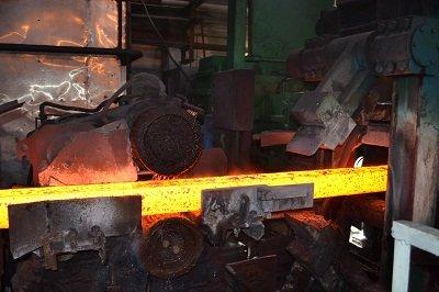 Макеевские металлурги восстанавливают производственные мощности (фото) - фото 2