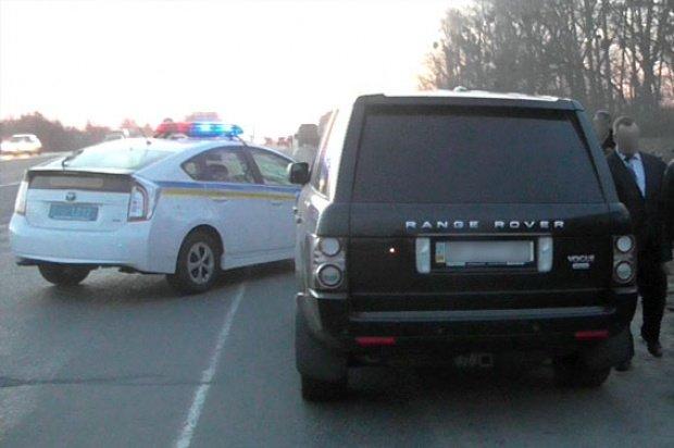 В Полтавской области по вине запорожского лихача погибли милиционер и общественник (ФОТО) (фото) - фото 2