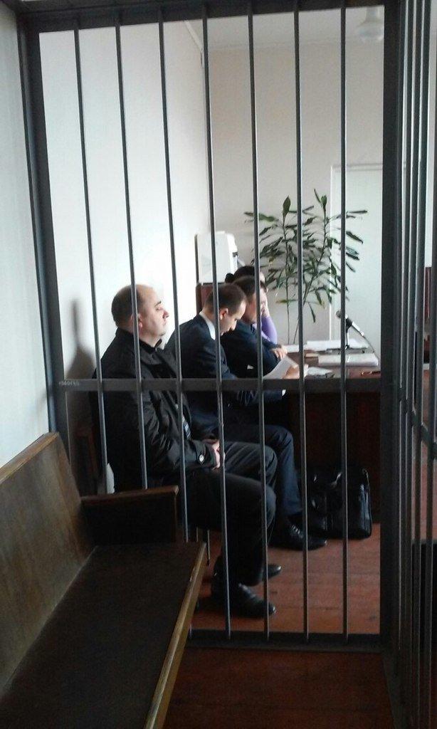 С третьей попытки криворожский суд попытается провести заседание по делу экс-заммэра, кормившего детей «тухлятиной» (ФОТО) (фото) - фото 1