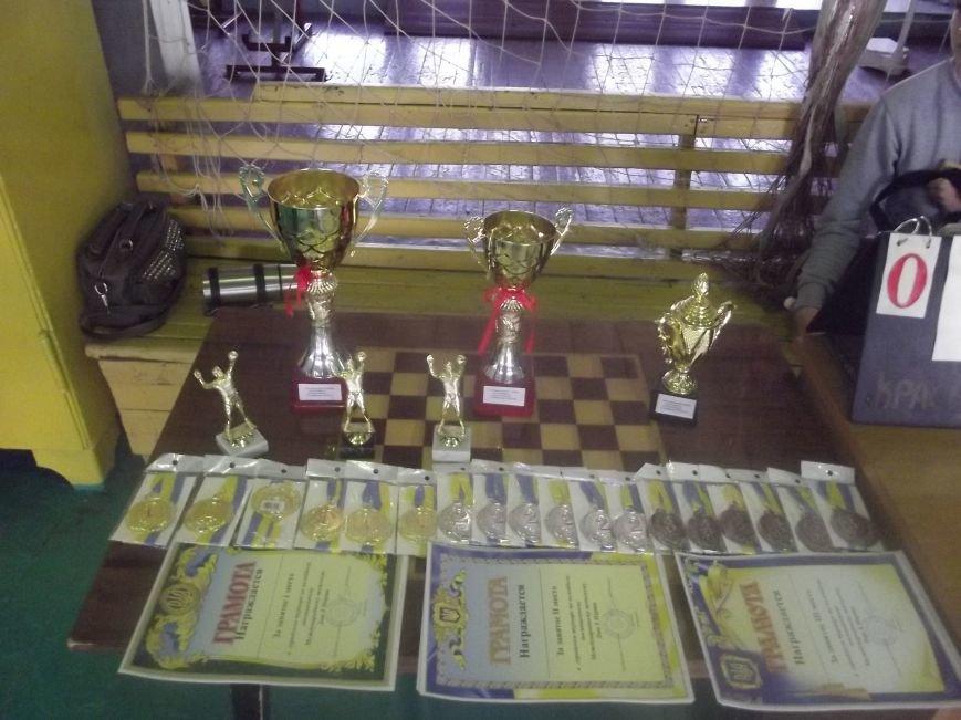 В Родинском состоялся городской турнир по волейболу (фото) - фото 4