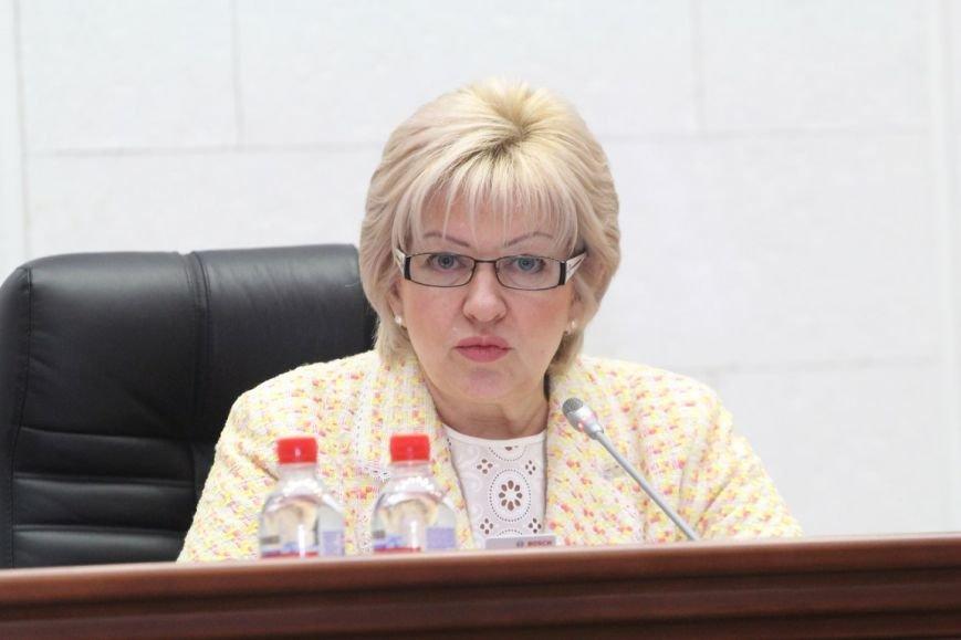 Сессия Днепропетровского горсовета в лицах (ФОТОРЕПОРТАЖ), фото-1