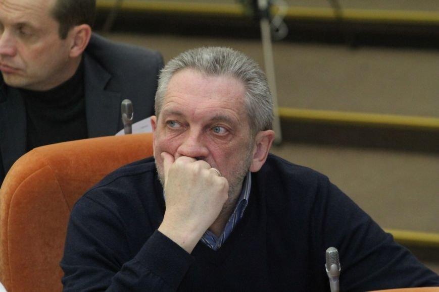 Сессия Днепропетровского горсовета в лицах (ФОТОРЕПОРТАЖ), фото-9