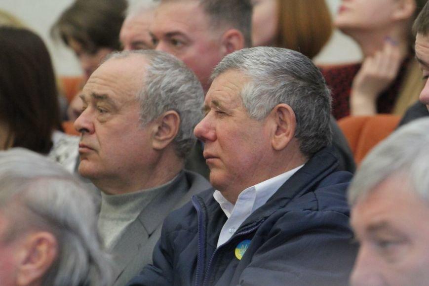 Сессия Днепропетровского горсовета в лицах (ФОТОРЕПОРТАЖ), фото-10