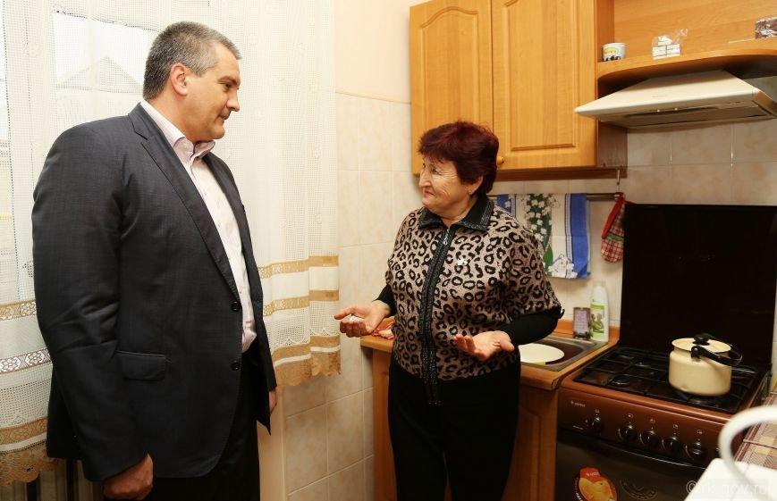 Аксенов планирует газифицировать весь Крым за полтора года (ФОТО), фото-2