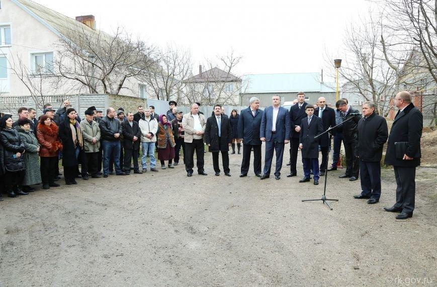 Аксенов планирует газифицировать весь Крым за полтора года (ФОТО), фото-3