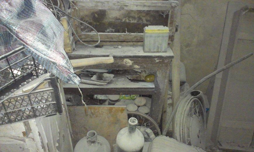 Житель Доброполья за хранение гранаты может отправиться за решетку (фото) - фото 1